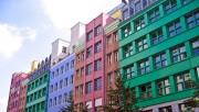 Акриловая фасадная краска