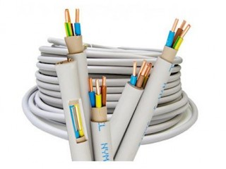 Выбор электропроводки и особенности укладки
