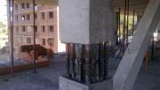 Сварные соединения арматуры в строительстве монолитных конструкций