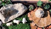 Миниатюрные мини-садики