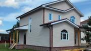 Проект постройки дома из sip панелей