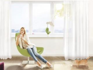 Окна REHAU – высокотехнологичные изделия
