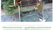 Экосад, природный, органический сад