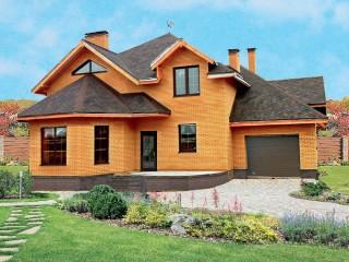 Пошаговое строительство дома из поризованной керамике