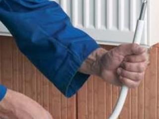 В системе водоснабжения и отопления дома применяем трубы «Uponor»