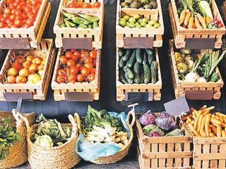 Как правильно выбирать овощи в магазинах
