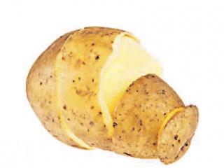 Необычные способы посадки картошки