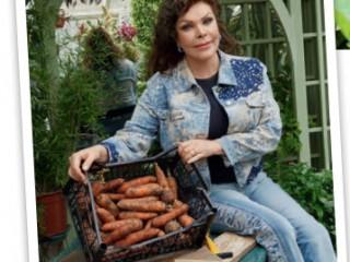 Совет как хранить морковь  от Ольги Платоновой